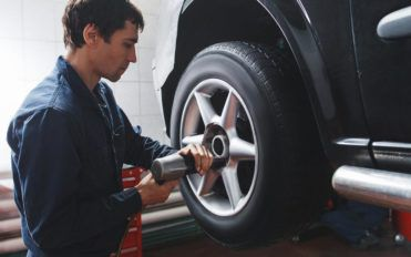 Maintaining Car Tires The Right Way