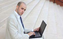 Making use of online job portals