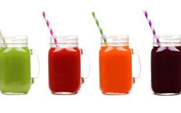 Mason jars, alternative to food storage
