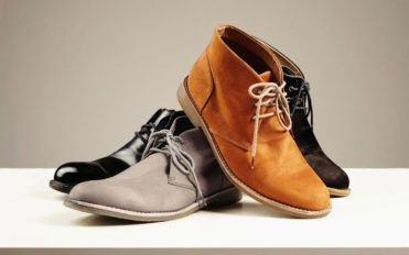 Mens' shoes for every occasion
