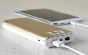 Mobile power banks and portable chargers to keep you connected
