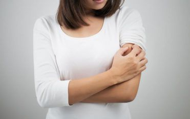 Most common signs of sarcoidosis