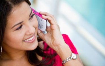 Most popular cell phone carriers