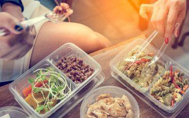 Must-have healthy lunch meal ideas