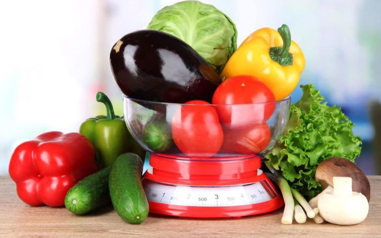 Natural dietary options for quick weight loss