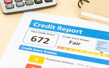 Obtaining and accessing free credit scores