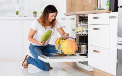 Online reviews for choosing the right dishwasher