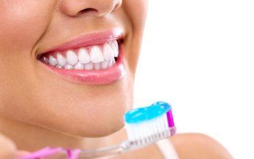 Oral hygiene a must for healthy teeth