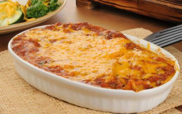 Origin and evolution of mac and cheese casserole recipe