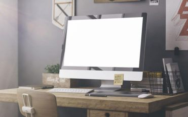 Overview of iMac by Apple computers