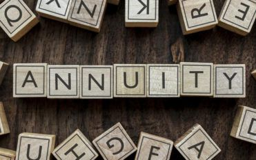 Pension annuity jargon simplified