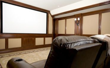 Perks of having a home theater