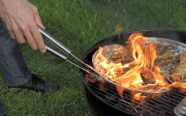 Picking BBQ grills from leading manufacturers