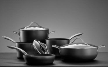 Picking the best appliances by Rachael Ray Cookware