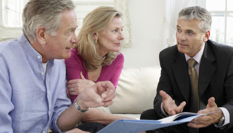 Plan your estate with revocable living trust