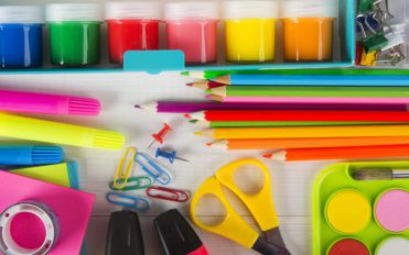 Points to consider before shopping for school supplies