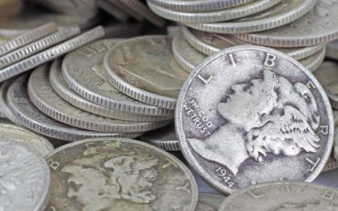 Points to ponder upon when buying silver bars