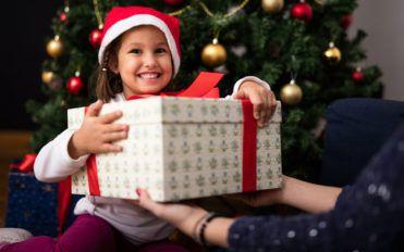 Popular Christmas gift ideas for girls
