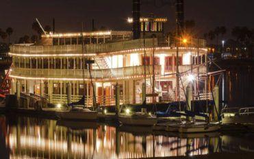 Popular Mississippi River cruises