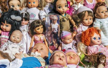 Popular My Life Dolls for Kids