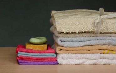 Popular brands that offer luxury bath towels