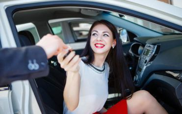 Popular options for used car financing