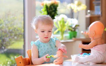 Popular therapeutic purposes of lifelike baby dolls