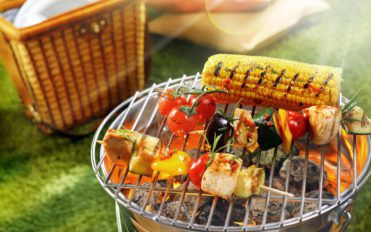 Popular types of grill covers to watch out for
