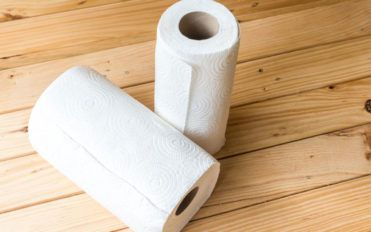 Popular types of paper towels available in the markets