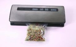 Popular vacuum sealers to minimize food wastage