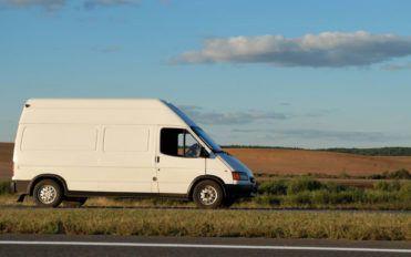 Popular websites for cargo vans rental