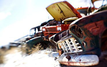 Popular websites for junkyard and salvage parts
