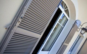 Popular window shutter styles for your home