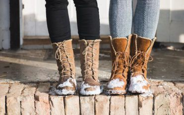 Popular winter boots to look out for