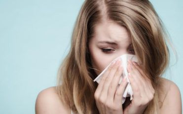 Prevent allergies by regular home cleaning