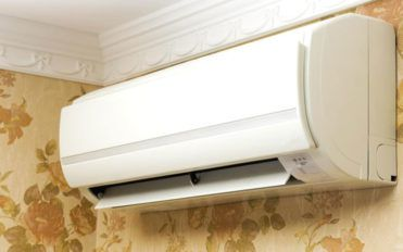 Processes involved in air conditioner installation
