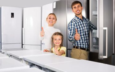 Pros and cons of a counter depth refrigerator