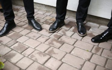 Pro tips for picking the right slip-resistant restaurant shoes