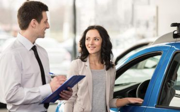 Put your Triple A membership card to good use when renting a car