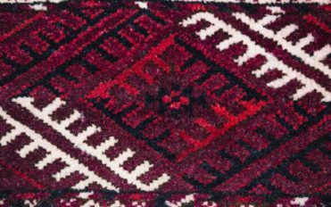 Range of options in braided rugs
