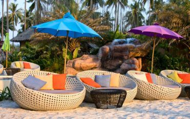 Rattan furniture – The new entry in the business of furnishing