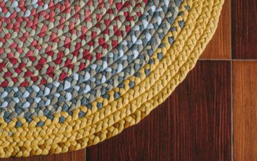 Reasons why braided rugs are so popular