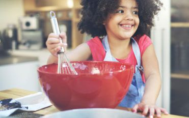 Recipes that kids can make