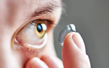Redefine Your Looks with Brand New Contact Lenses