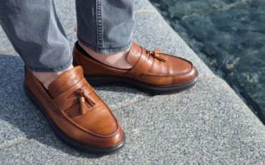 Redefine luxury with Gucci shoes