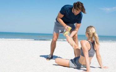 Remedies to relieve leg muscle cramps