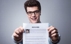 Resume writing tips for a network engineer