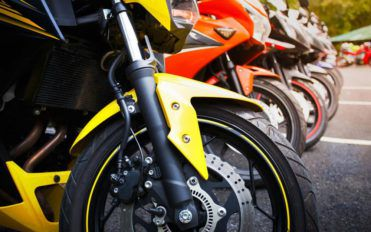 Roadside assistance for motorcycles