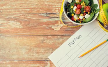 Rules to follow with a high-carbohydrate diet plan