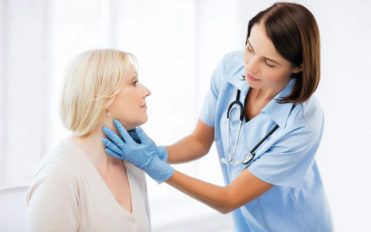 Sagging neck skin – causes and cure